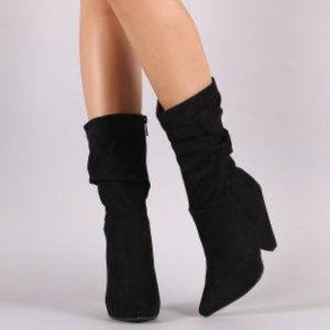 Immerse Slouchy Boot